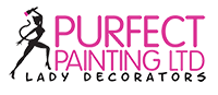 Purfect Painting Logo